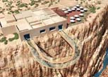 Grand Canyon Skywalk - Amazing glass bridge