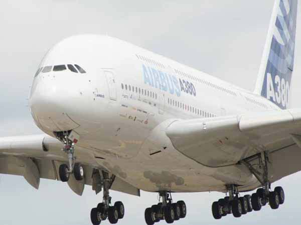 World's Biggest Plane Airbus
