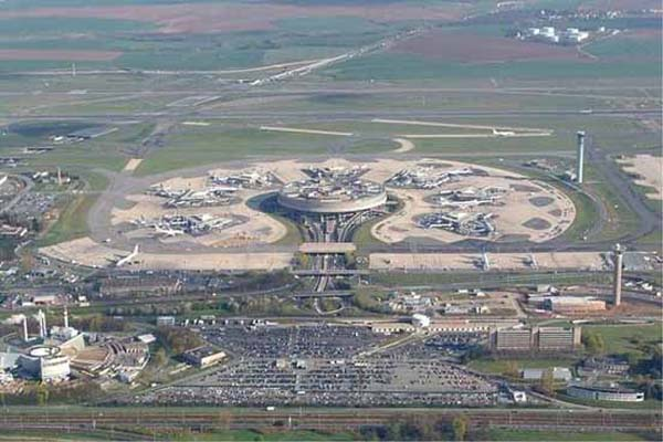 World's Busiest Airport New York