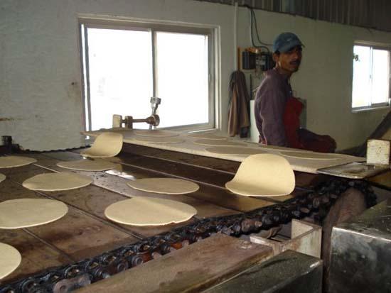 Roti making through Engineering 04