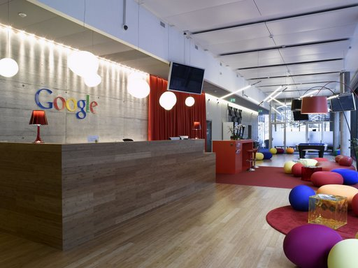 Google Office 02
