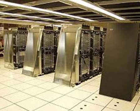 Fastest Computer - Blue Gene/L