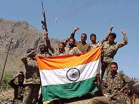 Indian Defence Minister Allowed Indian Army To Respond Pak Army - Now We Will Teach A Lesson to Pak Army