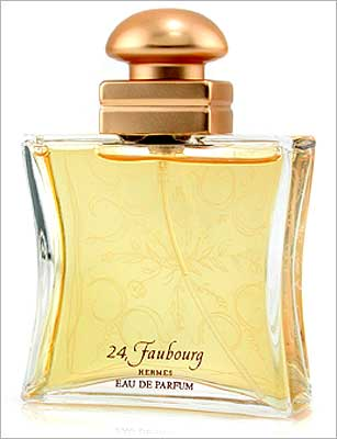 "24 Гермес ""Faubourg: Цена $ 1500"
