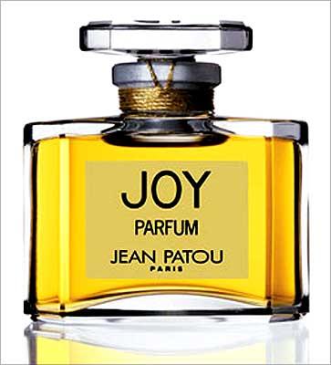 Joy Жан Пату в: Цена $ 800