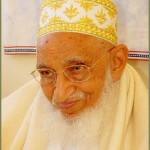 Syedna Mohammed Burhanuddin RA