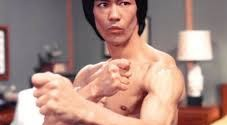 Bruce Lee was so fast
