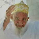 Syedna Mohammed Burhanuddin