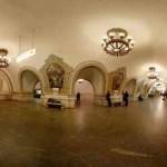 Moscow Metro Subway 05