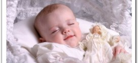 Babies born with 300 bones