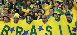Brazil is the only team to play all 20 FIFA World Cups