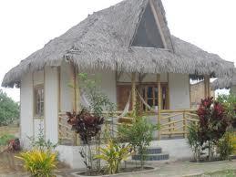 House hut