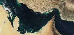 Persian Gulf is the warmest sea