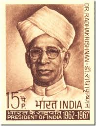 essay about sarvepalli radhakrishnan A prolific and admired indian philosopher and statesman, sarvepalli radhakrishnan was also the second president of india and the first vice president of india he was an educated philosopher.