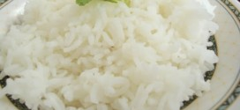 Rice nutrition facts & information
