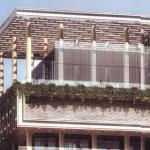 Antilla - Roof