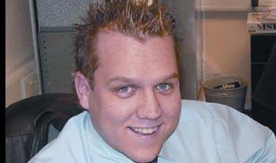 michael kearney