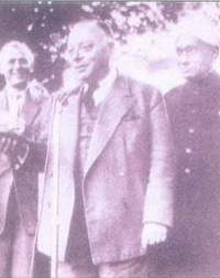 Raman with Wolfgang Pauli