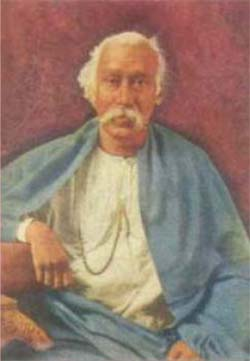 Mahendra Lal Sircar
