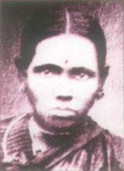 Parvati Amma