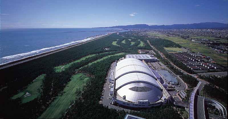 Seagaia Ocean Dome