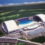 Seagaia Ocean Dome Japan