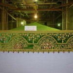 Gilaf for Hazrat Ali AS