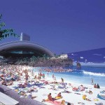 Seagaia Ocean Dome Miyazaki
