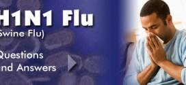 H1N1 Swine Flu symptoms & treatment