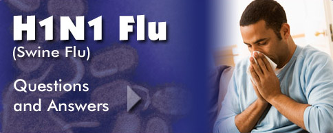 H1N1 Swine Flu symptoms & treatment - Wonderfulinfo