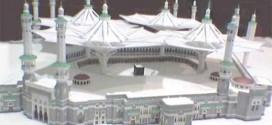 Future Mecca – Saudi projects