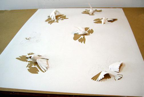 paper cutting art 07