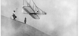 Wright brothers – The first to invent successful airplane