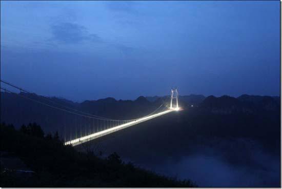 world's longest bridge