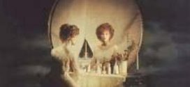 illusion – Woman in Vanity or Skull?