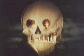 illusion – Woman in Vanity or Skull?